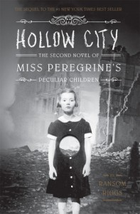 Hollow City (Miss Peregrine, #2) - Ransom Riggs