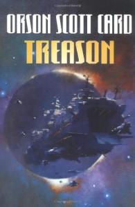 Treason - Orson Scott Card
