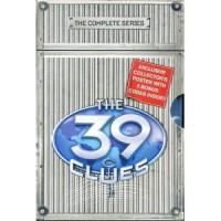 The 39 Clues, Books 1-10 - 'Rick Riordan',  'Gordon Korman',  'Peter Lerangis',  'Jude Watson',  'Patrick Carman',  'Linda Sue Park',  'Margaret Peterson Haddix'