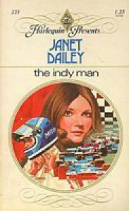 The Indy Man - Janet Dailey