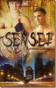 Sensei - Karenna Colcroft