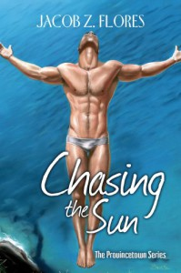 Chasing the Sun - Jacob Z. Flores