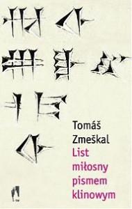List miłosny pismem klinowym - Tomáš Zmeškal