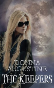 The Keepers (The Alchemy Series) - Donna Augustine