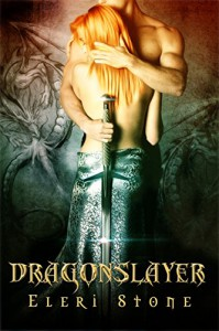 Dragonslayer - Eleri Stone