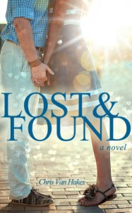 Lost and Found - Chris Van Hakes