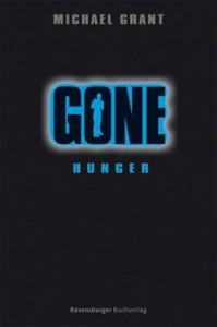 Gone 2: Hunger - Jaqueline Csuss, Michael  Grant