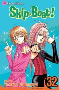 Skip Beat!, Volume 32 - Yoshiki Nakamura