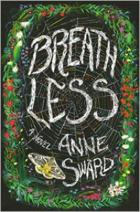 Breathless - Anne Swärd