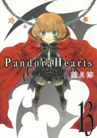 Pandora Hearts, Vol. 13 - Jun Mochizuki