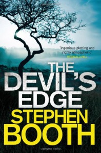 The Devil's Edge - Stephen Booth