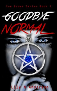 Goodbye Normal - Lily N. Anderson