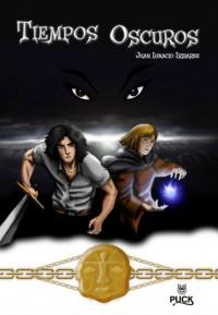Tiempos Oscuros (Nubilum, #1) - Juan Ignacio Iribarne