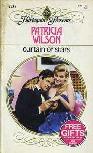 Curtain of Stars - Patricia Wilson