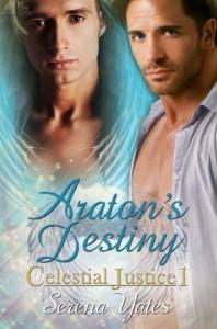 Araton's Destiny - Serena Yates