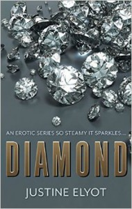 Rough Diamond - Justine Elyot