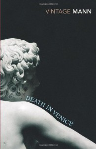 Death in Venice and Other Stories - David Luke, Thomas Mann