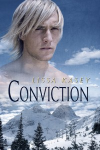 Conviction (Dominion, #3) - Lissa Kasey