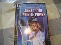 Anna to the Infinite - Mildred Ames