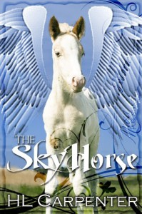 The Skyhorse - H.L. Carpenter