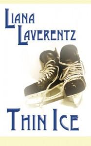 Thin Ice - Liana Laverentz