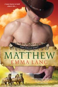 Matthew - Emma Lang