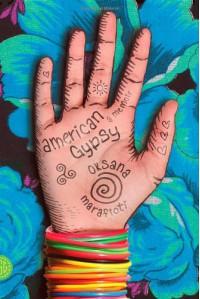 American Gypsy - Oksana Marafioti