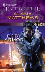 Body Armor - Alana Matthews