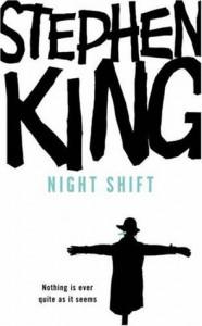 Night Shift - Stephen King