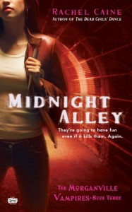 Midnight Alley - Rachel Caine