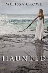 Haunted - Melissa Crowe