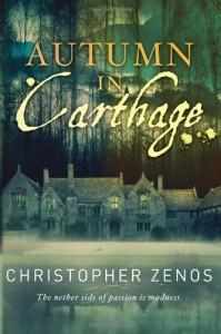 Autumn in Carthage - Christopher Zenos