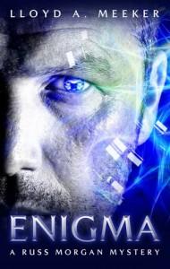 Enigma - Lloyd A. Meeker