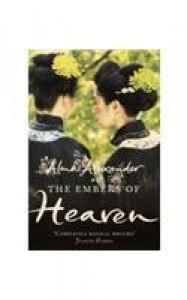 The Embers of Heaven - Alma Alexander
