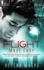 Flight Made Easy - Helena Maeve