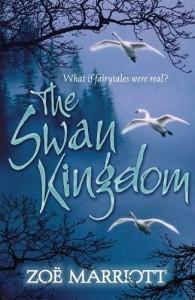 The Swan Kingdom - Zoe Marriott