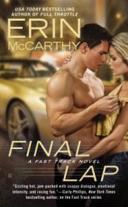 Final Lap - Erin McCarthy