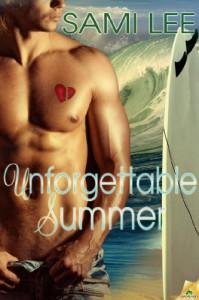 Unforgettable Summer - Sami Lee