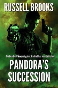 Pandora's Succession - Russell Brooks