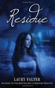 Residue  - Laury Falter