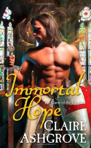 Immortal Hope - Claire Ashgrove