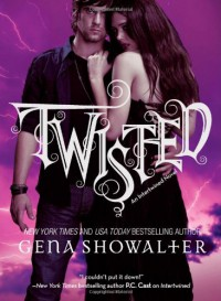 Twisted - Gena Showalter