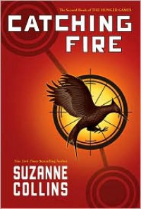 Catching Fire (Hunger Games Series #2) -