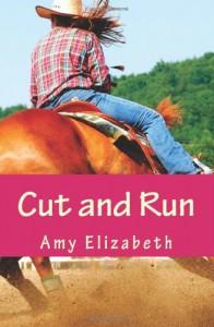Cut and Run - Amy Elizabeth