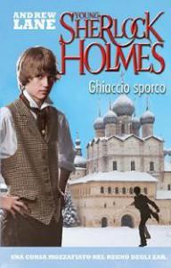 Ghiaccio Sporco  - Andrew Lane