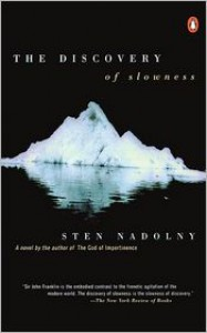The Discovery of Slowness - Sten Nadolny, Ralph Freedman