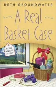 A Real Basket Case  - Beth Groundwater