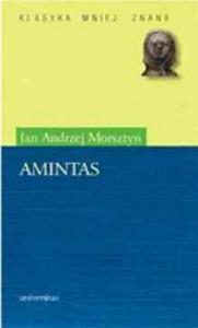 Amintas - Jan Andrzej Morsztyn