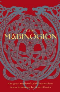 The Mabinogion (Oxford World's Classics) - Anonymous, Sioned Davies