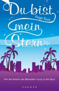 Du bist mein Stern - Paige Toon, Birgit Schmitz